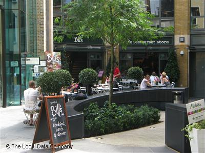 A modern italian restaurant in covent garden london strada for Cafe de jardin in covent garden